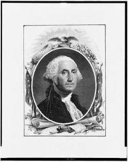 ,President,General,Revolution,Founding,bust,Gilbert Stuart,1800