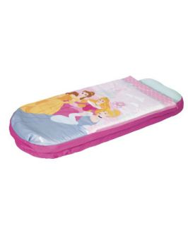 Disney Princess Ready Bed   ready beds   Mothercare