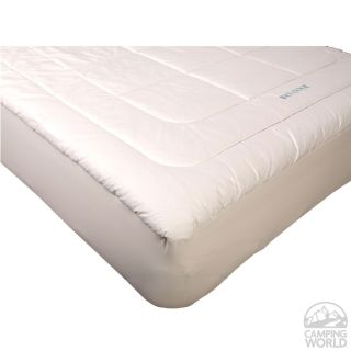 Isotonic Iso Cool Mattress Pad   King   Carpenter Co 031374562300