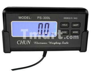 XD 150 Stainless Steel Food Meat Produce Weight Price Computing