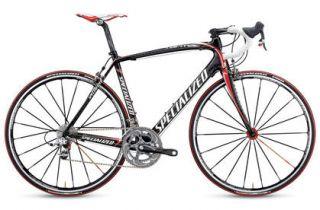 Evans Cycles  Specialized Tarmac Pro 2009 Road Bike  Online Bike