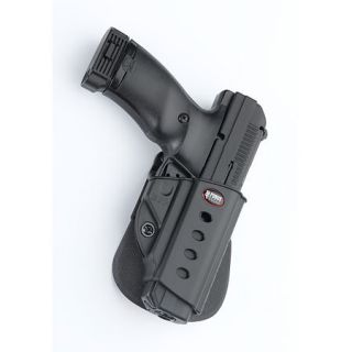 Fobus Evolution Belt Holster Hi Point .45 cal Ruger P90/P93/P94/P95