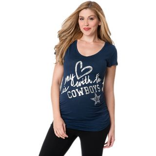 Dallas Cowboys Maternity Apparel Womens Motherhood Maternity Dallas