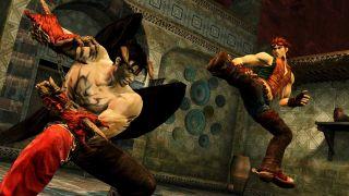 Tekken 6: Essentials PS3  TheHut