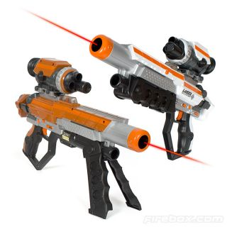 Laser Challenge Pro   buy at Firebox