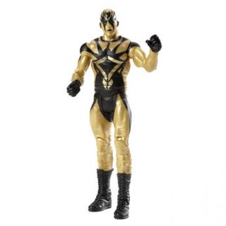 Sorry, out of stock Add WWE Goldust Figure   Toys R Us   Action