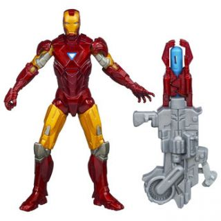 Sorry, out of stock Add The Avengers Mightiest Heroes Iron Man Action