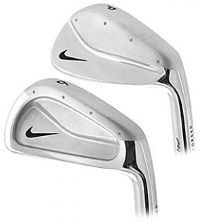 Nike Forged Pro Combo Tour Iron set Golf Club