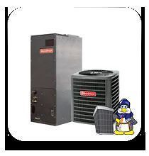 Ton 16 SEER Goodman 2 STAGE Heat Pump system DSZC16024+ AVPTC3137
