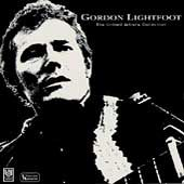 The United Artists Collection by Gordon Lightfoot CD, Jul 1996, 2