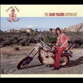 Hearts and Fallen Angels The Gram Parsons Anthology by Gram Parsons
