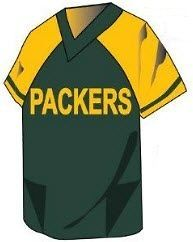 green bay packers scrubs in Uniforms & Work Clothing
