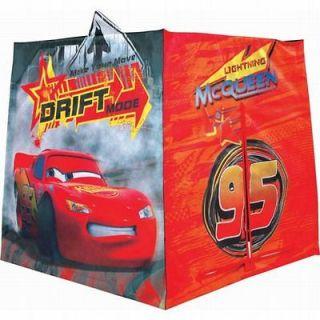 Playhut Disney Cars Lightning McQueen Hide N Play Tent Pop Up