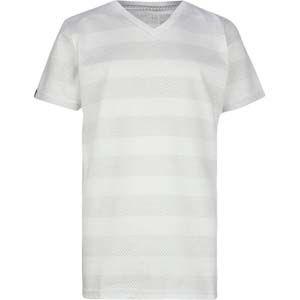 MICROS Bullseye Boys T Shirt 192592100  Solid & Stripe Tees