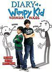 diary of a wimpy kid dvd in DVDs & Blu ray Discs