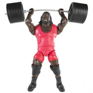 Sorry, out of stock Add WWE Mark Henry Elite Action Figure   Toys R