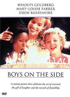 Boys on the Side DVD, 2005
