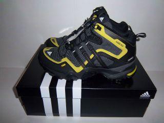 ADIDAS Terrex Fast X FM Mid GTX Mens Outdoor Hiking/Trail Boots