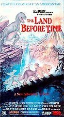 the land before time vhs in VHS Tapes