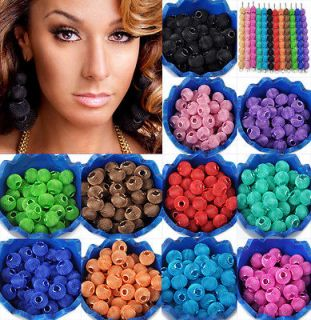 wholesale jewelry lots Basketball wives earrings Spacer Mesh Beads