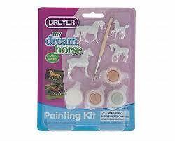 Breyer #4187 My Dream Horse Mini Horse Painting Kit