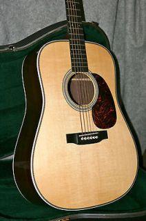 martin acoustic guitar in Guitar