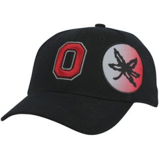 Top of the World Ohio State Buckeyes Free Agent Flex Hat   Black