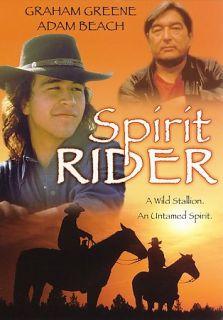 Wonderworks   Spirit Rider DVD, 2006