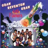 Gran Reventon Gran, Vol. 7 by Los Flamers CD, Sep 2003, Sony BMG