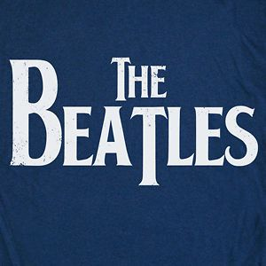 The Beatles T SHIRT John Lennon yellow submarine vintage rock t shirt