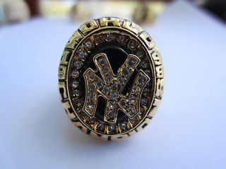 2011 St Louis Cardinals World Series Championship Ring V2 not 2006 SGA