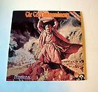 Laserdisc Paramount Charlton Heston Yul Brynner Ann Baxter