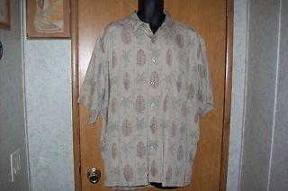 tori richard silk shirt in Mens Clothing