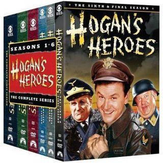 Hogans Heroes   The Complete Series Pack DVD, 2009