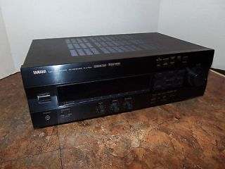 yamaha r receiver in Vintage Electronics