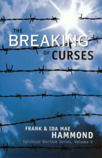 The Breaking of Curses by Frank Hammond 1993, Paperback