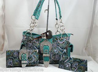 montana west purses in Handbags & Purses