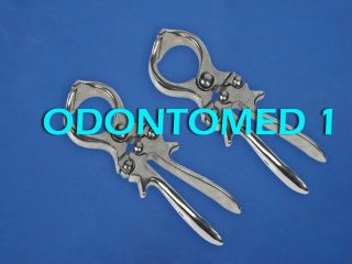 Pieces Castrator Burdizzo 9 (Veterinary Instruments)
