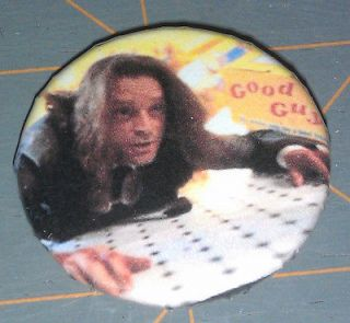 Childs Play Chucky Brad Dourif Good Guy Doll 1 1/4 pinback button