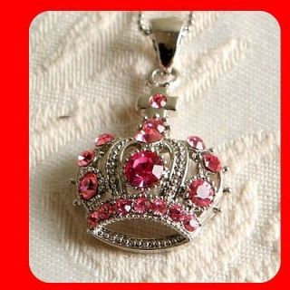 crown necklace in Necklaces & Pendants