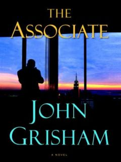 The Associate by John Grisham 2009, UK Paperback, Large Type
