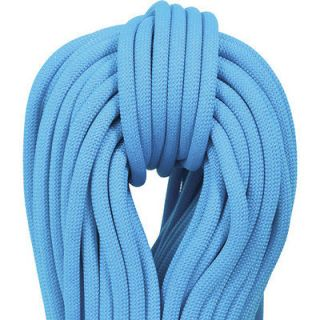 Beal Joker 9.1 mm x 60 m Dry Cover Rock Climbing Rope Blue