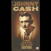 The Complete Sun Recordings 1955 1958 Box by Johnny Cash CD, Nov 2005