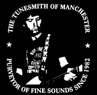 Johnny Marr Homage T Shirt The Smiths Modest Mouse crib