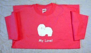 coton de tulear dog joy love life tshirt original returns