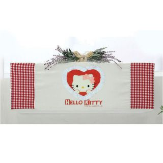 Genuine Hello Kitty Indoor Wall Mounted Air Conditioner Dust Cover #4