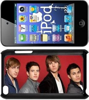 big time rush ipod cases in Cell Phones & Accessories