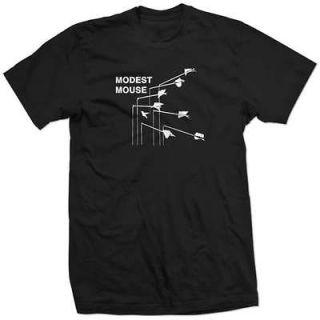 MODEST MOUSE HUMMINGBIRD Official NEW All Sizes Shirt
