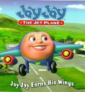 jay jay earns his wings jay jay the jet plane