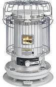 brand new kerosene heater 23000 btu mega heat 230 time